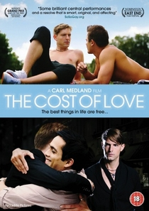 The Cost of Love - Poster / Capa / Cartaz - Oficial 1