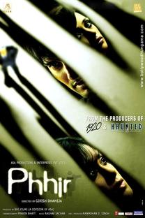 Phhir - Poster / Capa / Cartaz - Oficial 2
