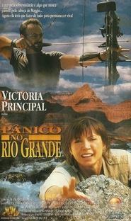Pânico no Rio Grande - Poster / Capa / Cartaz - Oficial 2
