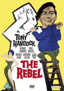 O Rebelde - Poster / Capa / Cartaz - Oficial 1