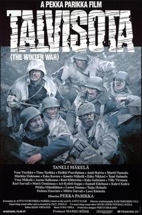 A Guerra de Inverno - Poster / Capa / Cartaz - Oficial 2