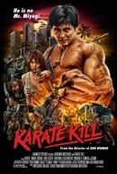 Karate Kill (Karate Kill)