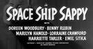 Gente de outro planeta (Space ship sappy)
