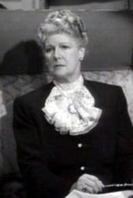 Mary Forbes (I)