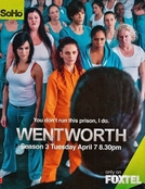Wentworth (3ª temporada) (Wentworth (Season 3))