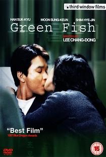 Green Fish - Poster / Capa / Cartaz - Oficial 3