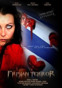 Frisian Terror - Poster / Capa / Cartaz - Oficial 1