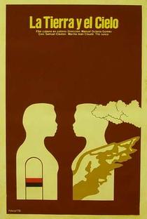 La Tierra y el Cielo - Poster / Capa / Cartaz - Oficial 1