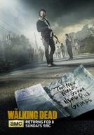 The Walking Dead (5ª Temporada)