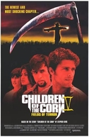 Colheita Maldita 5 - Campos do Terror (Children of the Corn V: Fields of Terror)