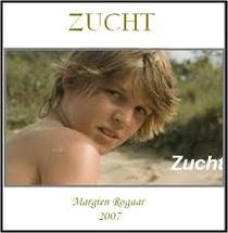 Zucht - Poster / Capa / Cartaz - Oficial 1