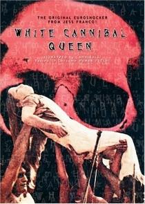 Mondo Cannibale - Poster / Capa / Cartaz - Oficial 2