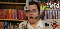 The Angry Video Game Nerd - Poster / Capa / Cartaz - Oficial 1