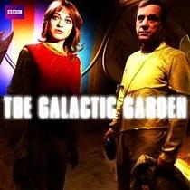 O jardim das galáxias - Poster / Capa / Cartaz - Oficial 1