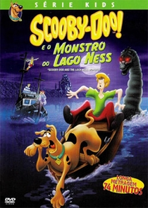 Scooby-Doo e o Monstro do Lago Ness - Poster / Capa / Cartaz - Oficial 1