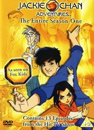 As Aventuras de Jackie Chan (1ª Temporada) (Jackie Chan Adventures (Season 1))