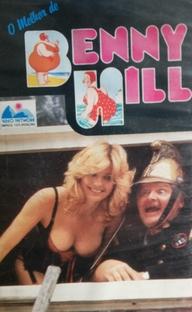 O Melhor de Benny Hill - Poster / Capa / Cartaz - Oficial 2
