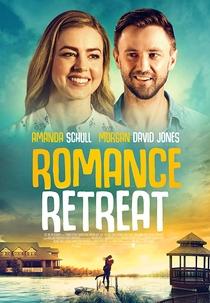 Romance Retreat - Poster / Capa / Cartaz - Oficial 1