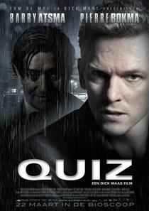 Quiz - Poster / Capa / Cartaz - Oficial 1