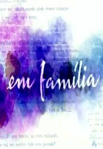 Em Família - Poster / Capa / Cartaz - Oficial 2