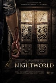 Nightworld - Poster / Capa / Cartaz - Oficial 1