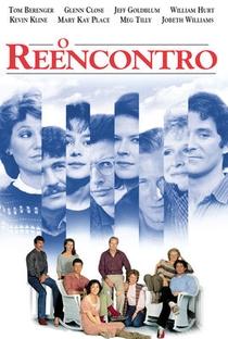 O Reencontro - Poster / Capa / Cartaz - Oficial 8