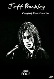 Jeff Buckley - Everybody Here Wants You - Poster / Capa / Cartaz - Oficial 1
