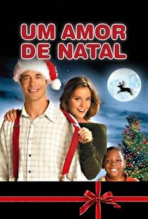 Um Amor de Natal - Poster / Capa / Cartaz - Oficial 2