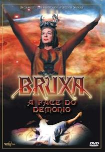 Bruxa - A Face do Demônio - Poster / Capa / Cartaz - Oficial 2