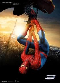 Homem-Aranha 3 - Poster / Capa / Cartaz - Oficial 3