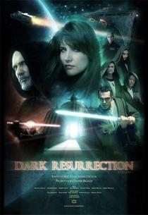 Guerra nas estrelas - Ressurreição Sombria - Poster / Capa / Cartaz - Oficial 1