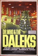 Dr. Who e a Guerra dos Daleks (Dr. Who and the Daleks)