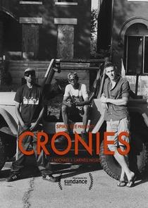 Cronies - Poster / Capa / Cartaz - Oficial 1