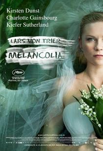 Melancolia - Poster / Capa / Cartaz - Oficial 2