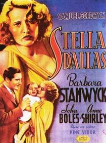 Stella Dallas, Mãe Redentora - Poster / Capa / Cartaz - Oficial 3