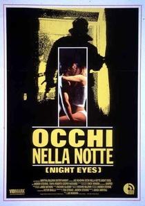 Olhos Noturnos  - Poster / Capa / Cartaz - Oficial 4