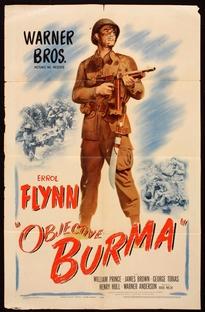 Um Punhado de Bravos - Poster / Capa / Cartaz - Oficial 1