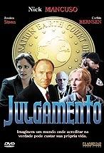 Julgamento - Poster / Capa / Cartaz - Oficial 1