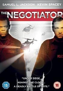 A Negociação - Poster / Capa / Cartaz - Oficial 6