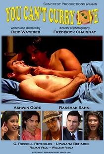 You can't curry love - Poster / Capa / Cartaz - Oficial 1