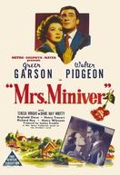 Rosa de Esperança (Mrs. Miniver)