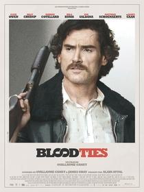 Laços de Sangue - Poster / Capa / Cartaz - Oficial 10