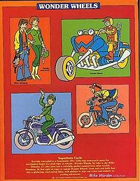 Cocota e Mocota - Poster / Capa / Cartaz - Oficial 1