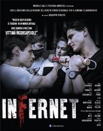 Infernet  - Poster / Capa / Cartaz - Oficial 1
