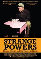 Strange Powers: Stephin Merritt and the Magnetic Fields (Strange Powers: Stephin Merritt and the Magnetic Fields)