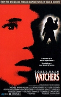 O Limite do Terror (Watchers)