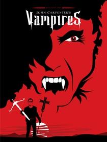 Vampiros de John Carpenter - Poster / Capa / Cartaz - Oficial 6