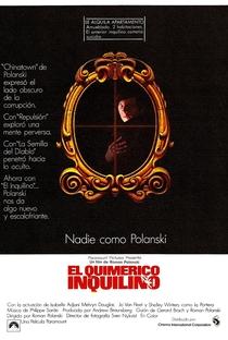 O Inquilino - Poster / Capa / Cartaz - Oficial 11