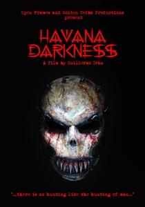 Havana Darkness - Poster / Capa / Cartaz - Oficial 2