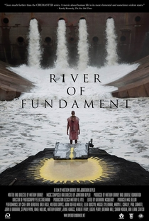 Rio do Fundamento - Poster / Capa / Cartaz - Oficial 1